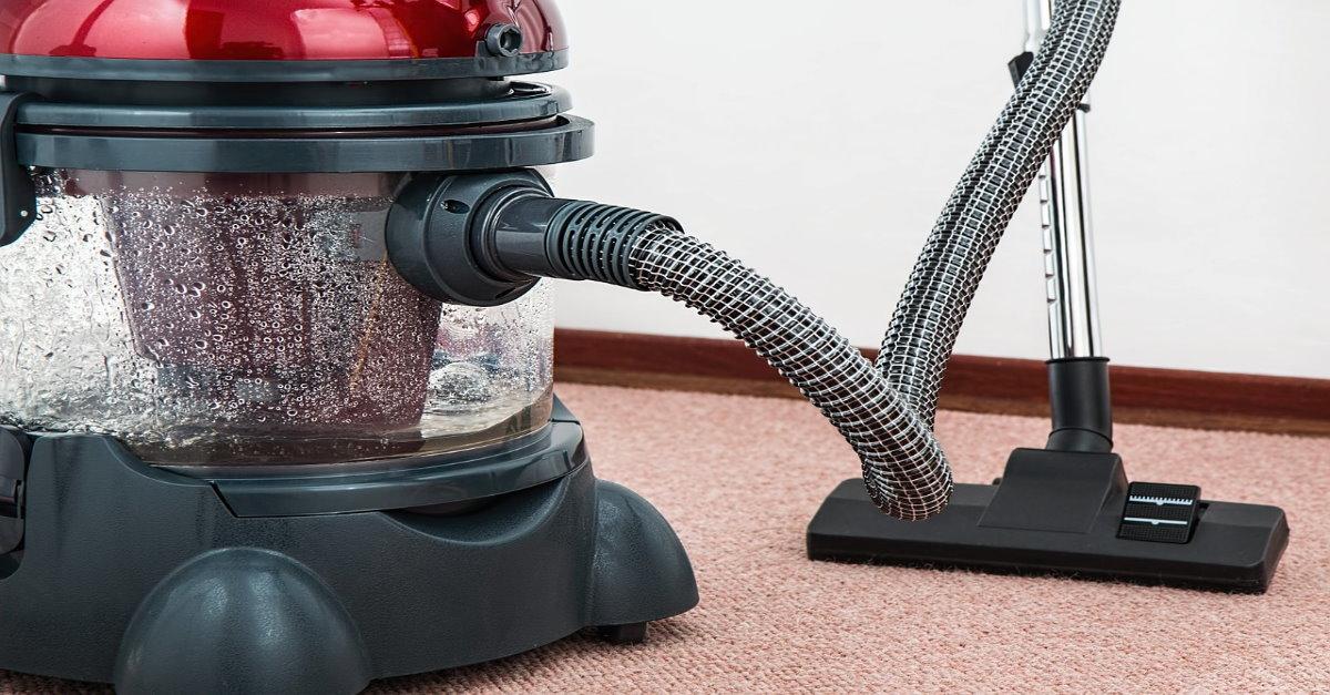 Best Pet Carpet Cleaner Machine USA 2021