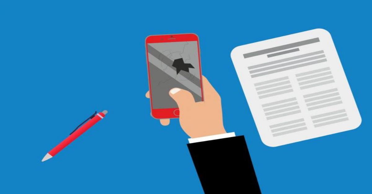 Boost Mobile Insurance Claim USA 2021