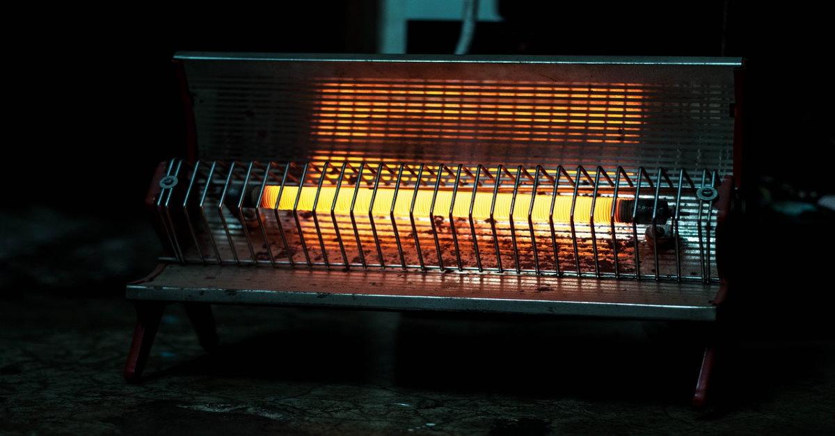 Power Saving Room Heater USA 2021