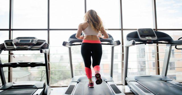 Treadmill Workouts Weight Loss USA 2021